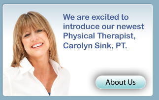 Choose a physical therapist who is a board-certified clinical specialist